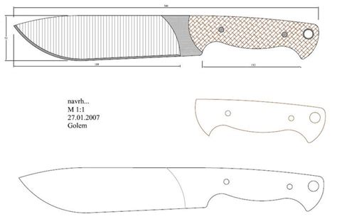 templates for knives 159 best images about knife patterns on pinterest models