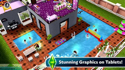 design home v1 02 04 mod apk hack android download the sims freeplay modded apk free download