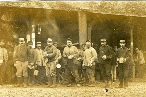 Pied De Ladaire En Bois 1917 by Parcours Et Historique Des R 233 Giments D Infanterie