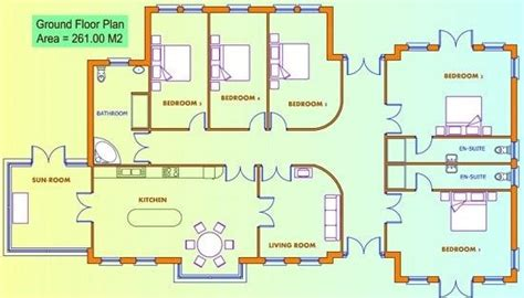 best house layout uk house plans uk 5 bedrooms awesome 5 bed house plans buy