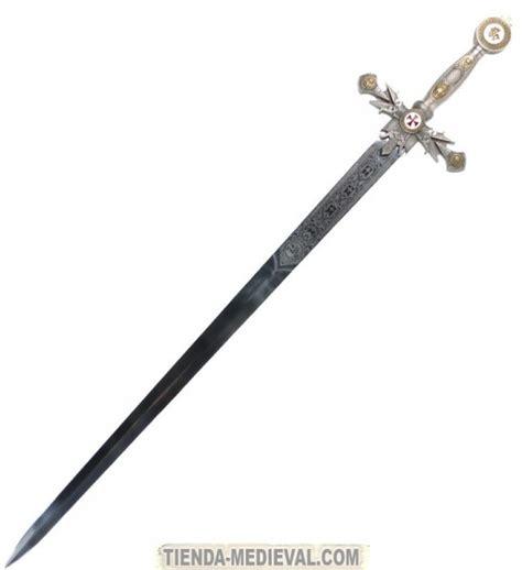 imagenes de katanas antiguas espada templaria decorada 2 mundo espadas
