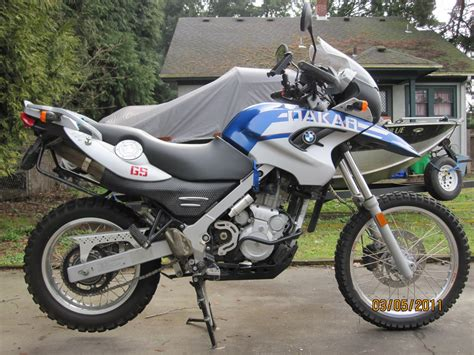 bmw f650 dakar specs 2007 bmw f650gs dakar pics specs and information