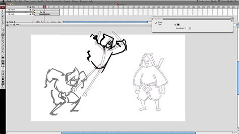 tutorial in flash simple cartoon animation tutorial in flash adultcartoon co