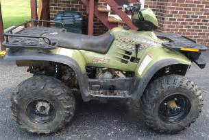 pics photos polaris sportsman 500 ho 2001