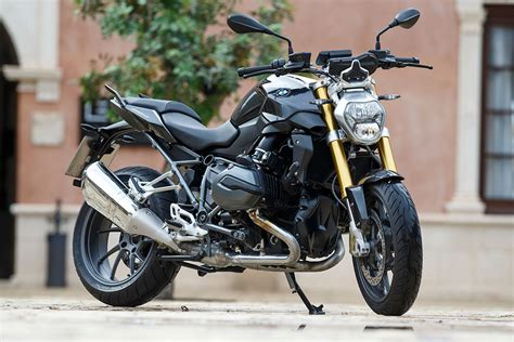 Bmw Motorrad Forum R 1200 R by Bmw R 1200 R Forte En Gueule Et En Caract 232 Re Actu Moto