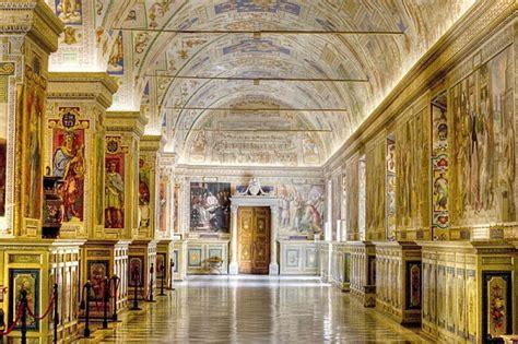costo ingresso cappella sistina musei vaticani e cappella sistina