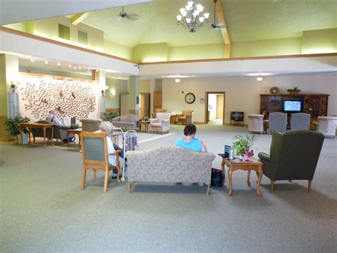 blue valley nursing home amenities nebraska nursing care