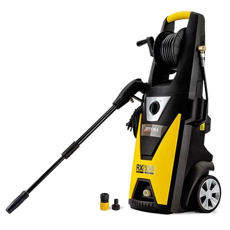 Kentaro Jet Cleaner High Pressure 3500psi high pressure electric pressure washer rx500 jet usa