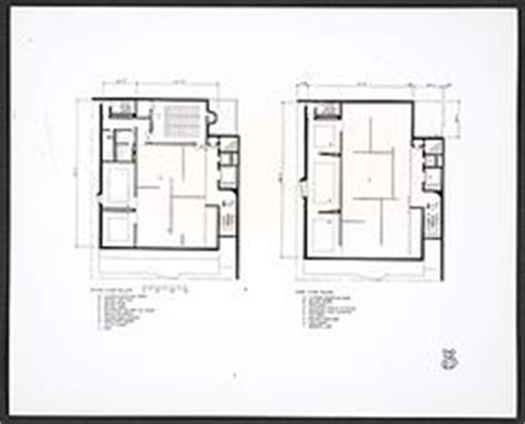 whitney museum floor plan photograph of plans for the ground floor of the whitney