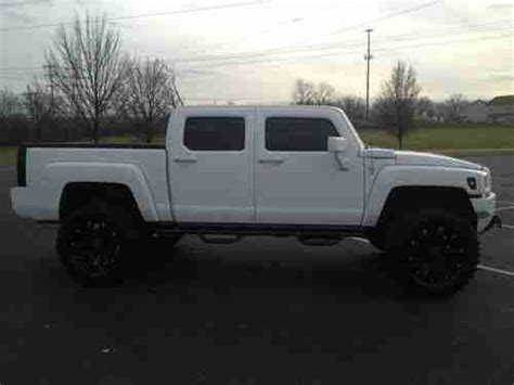 find used 2009 hummer h3t alpha in trenton ohio united