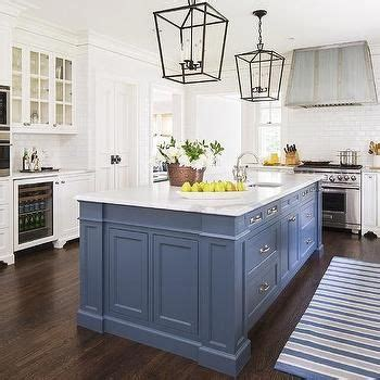 french marble top kitchen island transitional kitchen blue kitchen island with calacatta gold extra marble