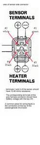 94 acura integra o2 sensor wiring diagram 94 acura free wiring diagrams