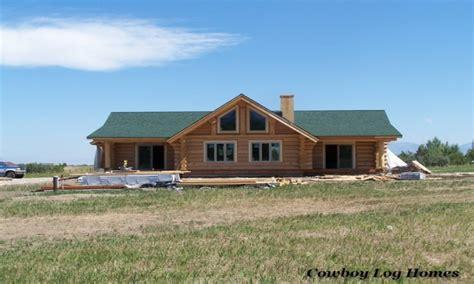 one story log cabins single story log cabin homes single story log cabin homes