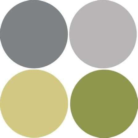 gray color combination modern interior design 9 decor and paint color schemes