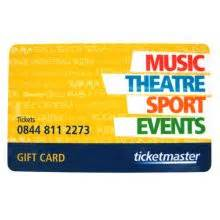 Ticketmaster Canada Gift Cards - check balance on ticketmaster gift card cash in your gift cards