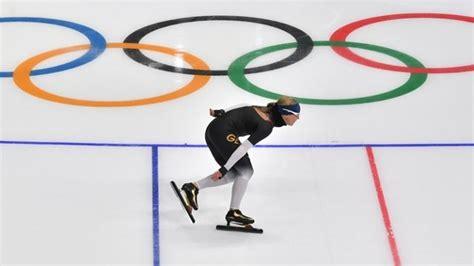 wann sind die olympischen winterspiele olympia auch ohne fahne pechstein schreibt olympia
