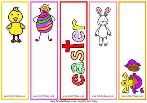 printable religious easter bookmarks 8 best images of printable easter bookmarks free easter