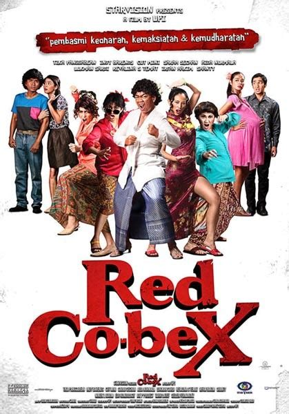 film komedi wikipedia red cobex wikipedia bahasa indonesia ensiklopedia bebas