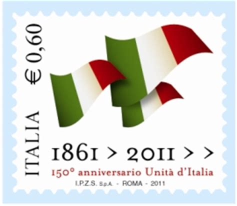d italia cambi ufficiali giornata dell unita nazionale avventura filatelica