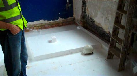 floor insulation archives hockerton housing project