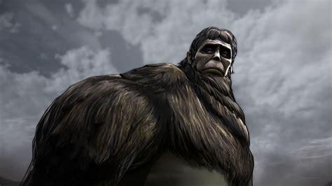 who is the beast titan beast titan encounter attack on titan ign video