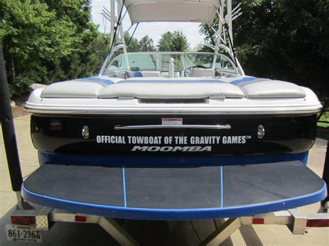 moomba boat location moomba xlv 2004 for sale for 5 000 boats from usa