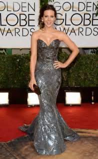 71st golden globe awards carpet fashion luevo