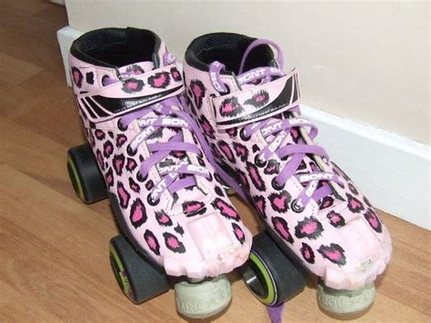How To Decorate Roller Skates by Customised Pink Roller Skates 183 How To Make A Shoe