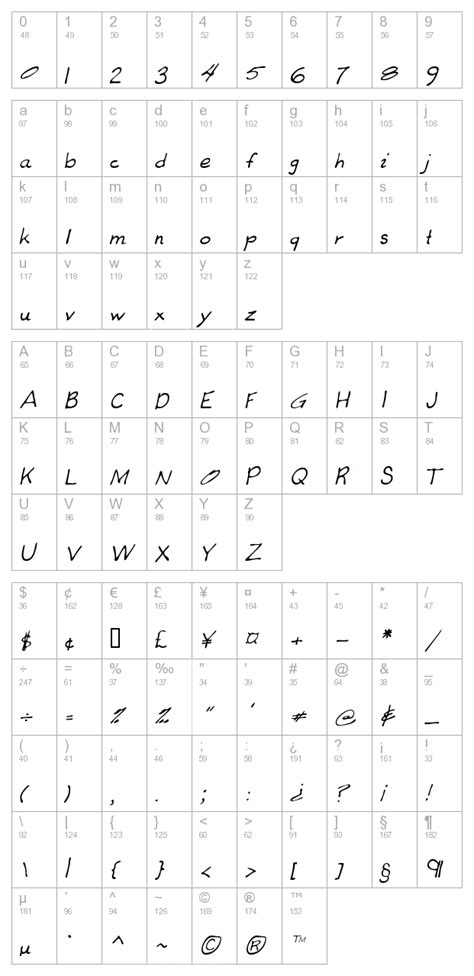 boat names in italics coreys hand italic font download best ttf fonts for free