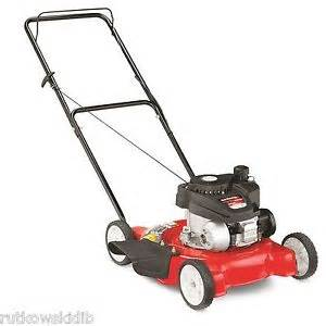 yard machine push mower parts yard machine push mower ebay