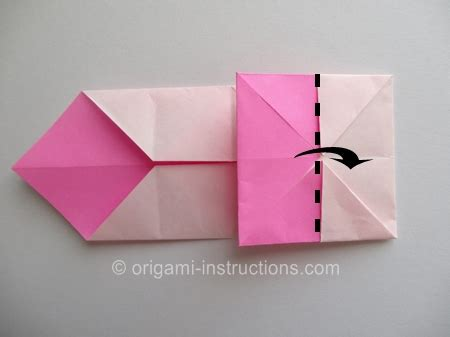 Origami Secret - how to make a origami box alfaomega info