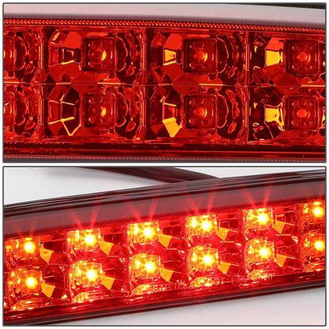 ford ranger led 3rd brake light 99 16 ford superduty f250 f550 93 11 ranger led 3rd