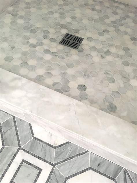 Hex Bathroom Floor Tile by Hexagon Bathroom Floor Tile Hex Floor Tiles Bathroom Hex Floor Tiles The Floor Tile Is