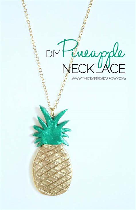 cool  easy diy necklaces