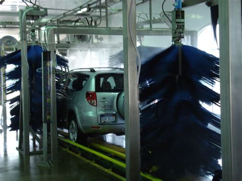Car Wash Interior Shoo by Post This One New Car Feature Might Leave You Stuck