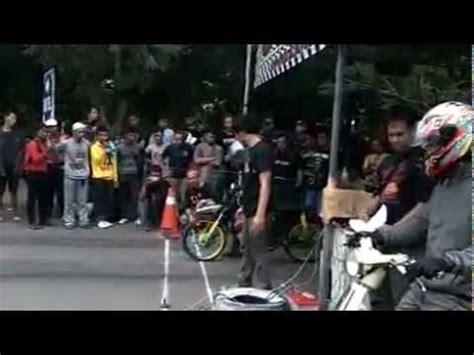 Headl Streetcub Bulat motor honda klasik c70 kelantan modified habis vidoemo emotional unity