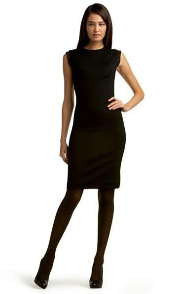 keyva c 10 ways to wear your black dress