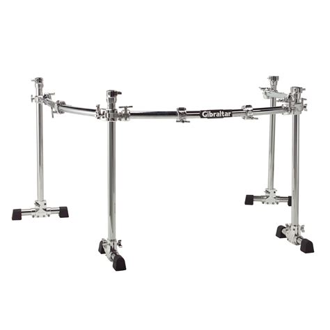 Pearl Curved Drum Rack by Drum Racks Gibraltar Pdp Pearl Lone Percussion
