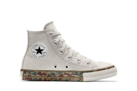 Design Your Own Converse Chuck Taylors by Customize Your Own Converse Chuck Mini Licious By