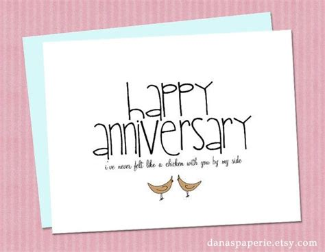 printable humorous anniversary cards free online funny anniversary card for husband or wife quot i ve never