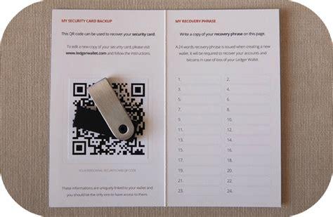 bitcoin ledger ledger bitcoin wallet review transfer bitcoin ke perfect