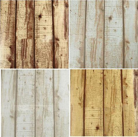 jalousie 2 meter breit pvc cheap realistic rustic wood panel grained