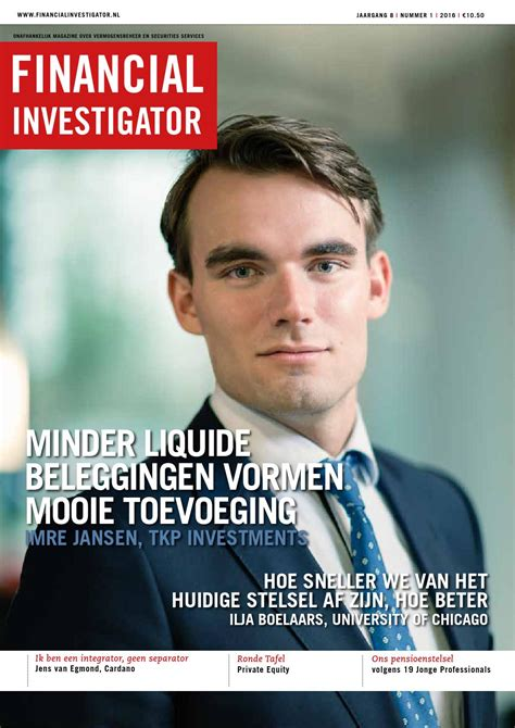 financial investigator issue 01 v2 2016 by financial