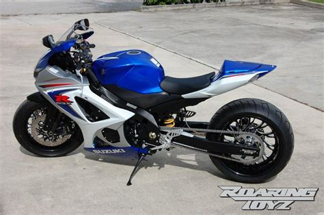 Image Gallery stretched gsxr 1000 2008