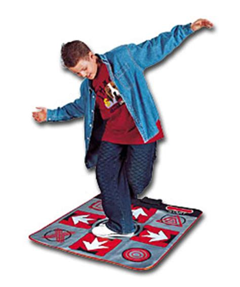 Damce Mat by Station Mat Playstation Accessorie Review