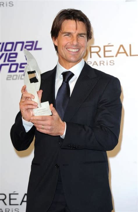 Tom Cruise Wins Top Of The Year by 53 Photos Of Tom Cruise Page 5 The Gossip