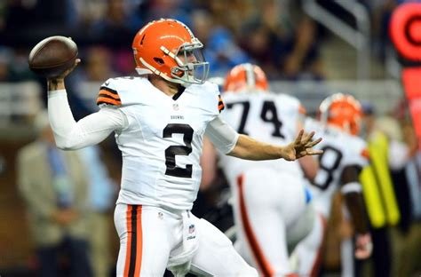 tim couch browns predictions is it too early to get excited or worried