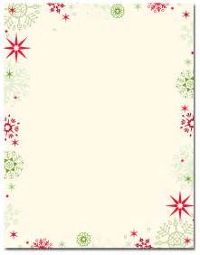 Great Papers Templates by Great Papers Green Flakes Letterhead
