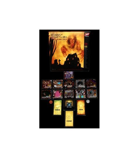 betrayal at house on the hill buy betrayal at house on the hill widow s walk buy it just for 26 8 on our shop