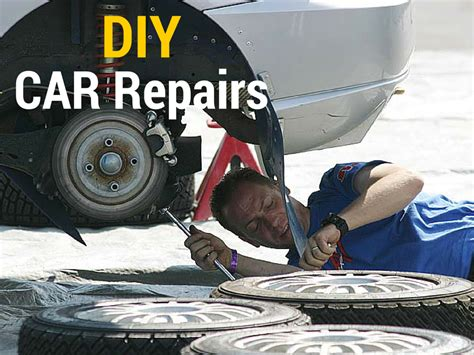 7 Car Maintenance Things A Should How To Do by 25 Car Repairs You Can Do It Yourself To Save Money One